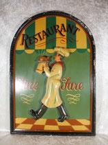 Restaurant Fine Fare