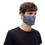 Buff Filter Maske unisex