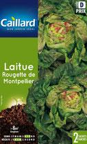 SACHET LAITUE ROUGETTE DE MONTPELLIER