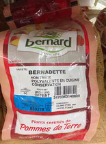 PDT BERNADETTE 35/45 3KGS