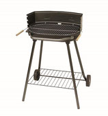 BARBECUE FONTE 52 X 37.5