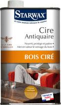 CIRE ANTIQ LIQ CHENE RUSTIQUE 500ML