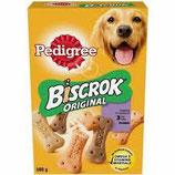 PEDIGREE BISCROK 500 GR
