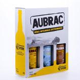 COFFRET DE L AUBRAC (3x75cl)