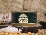 FRITONS DE CANARD 200GR