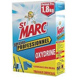 OXYDRINE (LESSIVE ST MARC) 1.8 KG