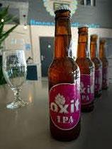 Bière Oxit IPA 5.5° 33cl
