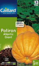 SACHET POTIRON ATLANTIC GIANT