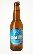 Bière Oxit blanche 4.7° 33cl