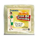 SAVON MARSEILLE OLIVE FANTASTIC 300GR