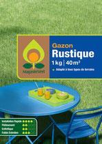 GAZON RUSTIQUE