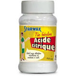 ACIDE CITRIQUE SPECTACULAR 400 GR