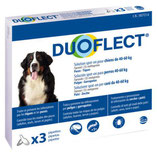 DUOFLECT PIPETTE X 3