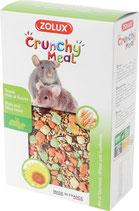 CRUNCHY MEAL RAT SOURIS 800 GR