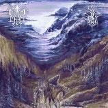 Black Jade/Carn Dûm Split CD - Auf vergessenen Pfaden