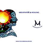 CD Meditation to Go - Kreativität und Heilung