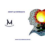 CD Meditation to Go - Kraft und Vertrauen