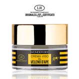 Wonder Company Crema viso al Veleno d' Ape