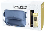 Alissa Ashley Musk eau de parfum 50ML OPPURE 100ML CON MINI BAG O-BAG