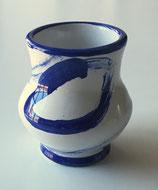 Vase - Study in Blue #2