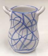 Falling Water vase