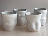 Small Cup Collection #3 - set of 4 small drinking cup