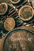 Rumfass/Whiskyfass gebraucht 190l