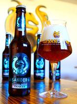 """Sander Seasonal """"Yankee"""" American Amber Ale"""
