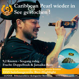 Sander Limited Caribbean Pearl 2019