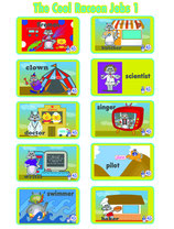 E-FLASHCARDS DE VOCABULARIO