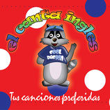 CD Cantainglés vol.1