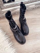 boots 'croco loco silver'