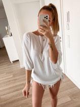 shirt 'fluffy'