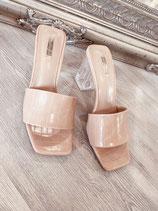 high heels 'rosa'