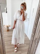 dress 'white dream'