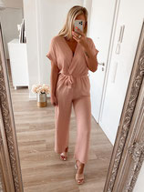 jumpsuit 'chic summer'