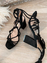 high heels 'elegance in black'