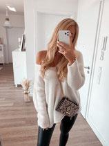pullover 'cuddly'