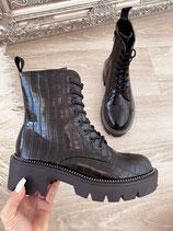 boots 'fashionista crocodile'