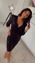 dress 'lady in black'