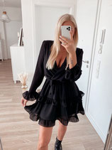 dress 'all time black'