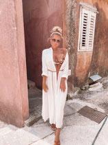 maxi bluse/dress 'tucepi'