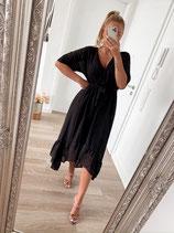 dress 'glam black'