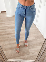 high waist jeans 'skinny goodies'