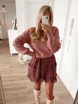pullover 'V'