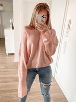 pullover 'rosa'