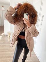 winterjacke 'fashionista'