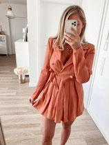 dress 'copper''