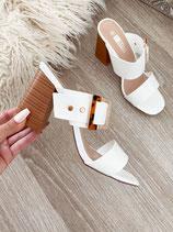 high heels 'whity'