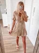 dress 'mini leo'